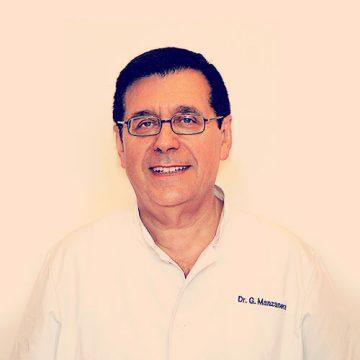 Dr. Gregorio Manzanera Bueno