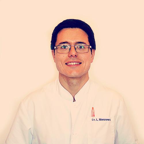 Dr. Lorenzo Manzanera Jorge