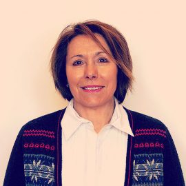 Mª Ángeles Jorge Uyarra