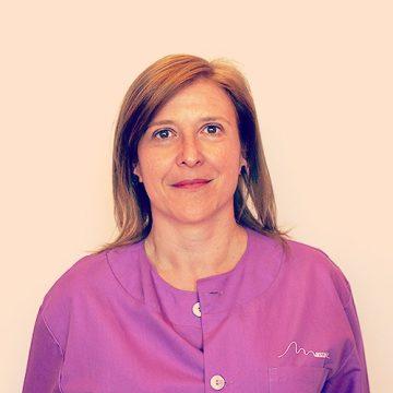 Cristina Martínez