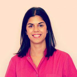Cristina Mateo Sánchez