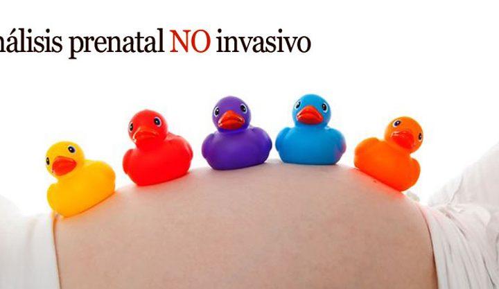 Estudio prenatal fetal