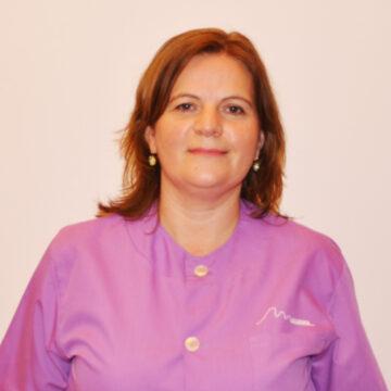 Lisa Radvanszky